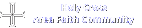 Holy Cross Area Faith Community